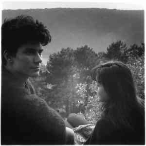 A photo of Flying Saucer Attack