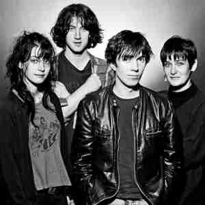 A photo of My Bloody Valentine