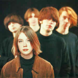 A photo of Slowdive